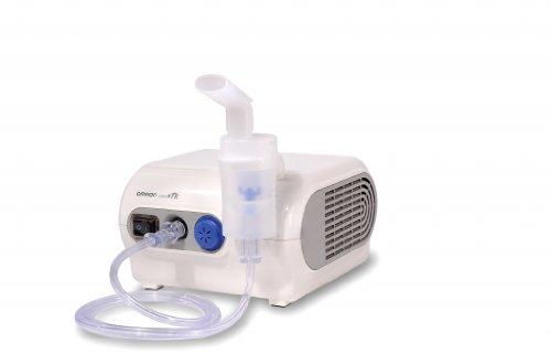 Nebulizador OMRON C28P para adultos y niños