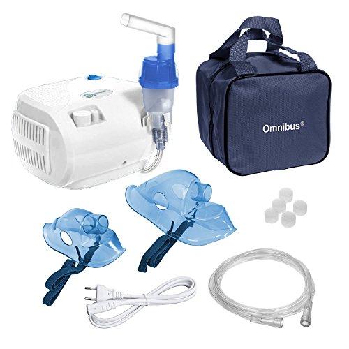 Inhalador ómnibus eléctrico BR-CN116
